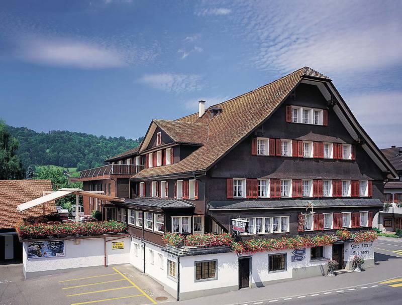 Hotel Restaurant Schwarzes Kreuz